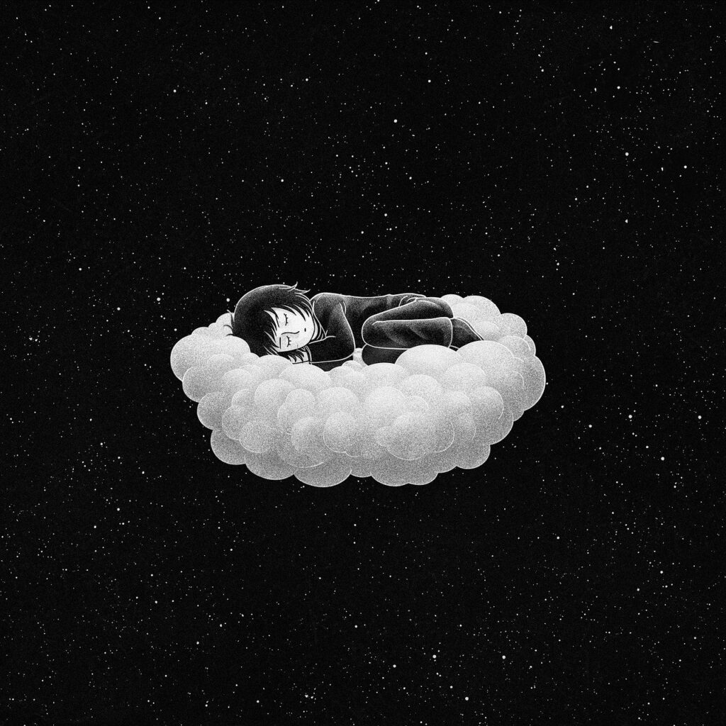 Sleep And Creativity